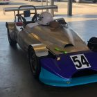 Win the chance to race this 750 formula car at Silverstone